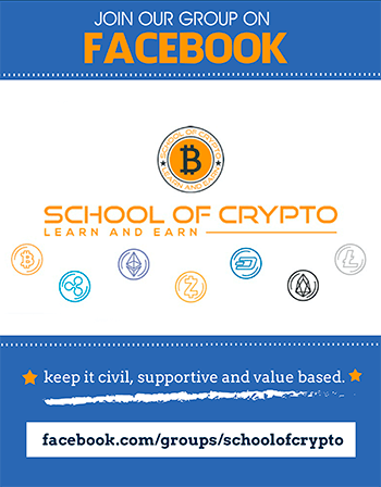 FB Group - School of Crypto